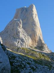 Pico Uriellu  2519 mt ( Naranjo de Bulnes ) Asturias