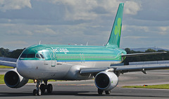 Aer Lingus DVE