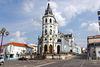 Igreja Matriz, Reguengos de Monsaraz, Portugal