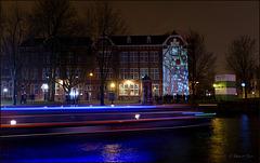 Amsterdam Light Festival... 1
