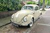 1953 Volkswagen 1200 Beetle