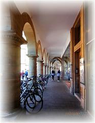 Fahrradstadt Münster, Germany