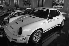 1973 Porsche 911 RSR IROC