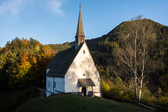 A Pilgrimage Church in Bavaria