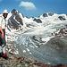 Ötztaler alps