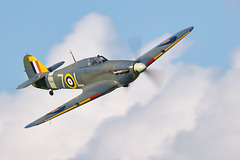 Hawker Sea Hurricane 1B