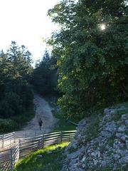 20150828 -30 La chapelle en Vercors Rando-Spéléo (2)