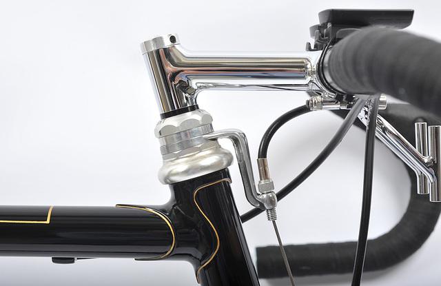 CLB Front Brake Hanger Vintage Bicycle