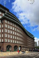 Hamburg, Chilehaus
