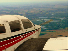 Ou se trouve le pilote ?