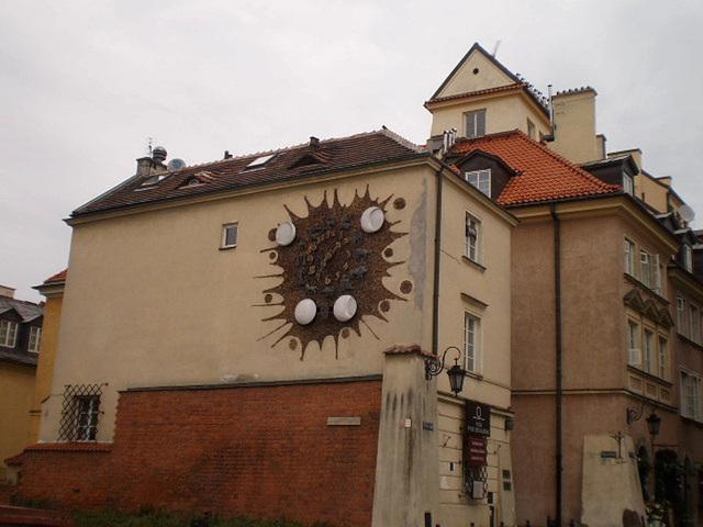 Sigismund's Clock.