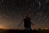 Standerd molen Ter Apel (view on black)