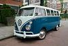 1965 Volkswagen T1