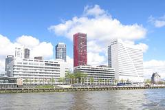 Rotterdam, the Boompjes