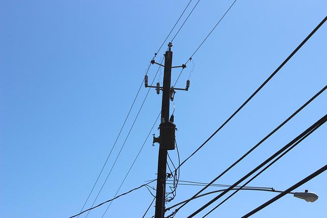 Alabama Power 12.47kV - East Brewton, AL