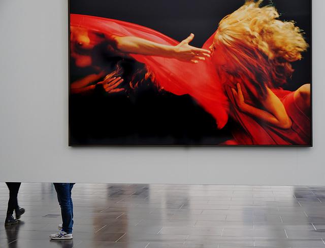 Gunter Sachs: Die Farbe Rot - The Colour Red (PiP)