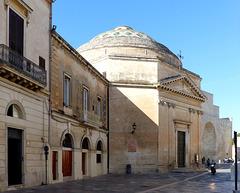 Lecce - Santa Maria della Porta