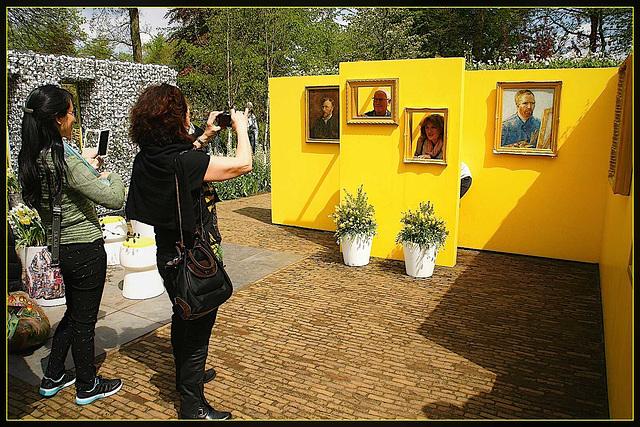 new van Gogh