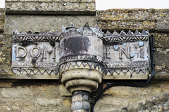 oundle church, northants