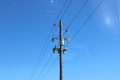 Escambia River Electric Co-Op 12.47kV - Allentown, FL