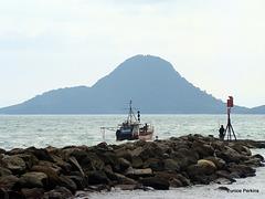 Whakatane Harbour