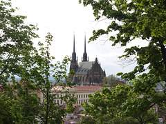 Brno, Peter&Pavel Cathedral