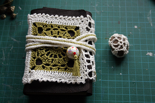 crochet book 05 closed