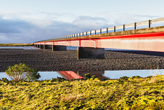 Kúðafljót bridge