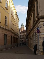 Érsek utca