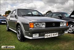 1991 VW Scirocco Mk2 Scala - H642 KHP