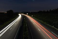 Pont autoroute A4 Phalsbourg