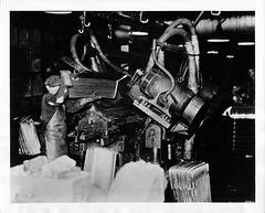 Pontiac Factory 1934