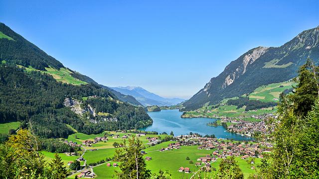 Lungernsee - Switzerland