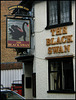 The Black Swan at Abingdon