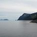 Norway, The Southwestern Tip of the Lofoten archipelago with the Islands of Sørland and Røstlandet