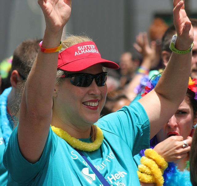 San Francisco Pride Parade 2015 (7401)