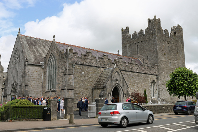 Holy Trinity Abbey Church