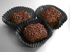 My Favorite Chocolates