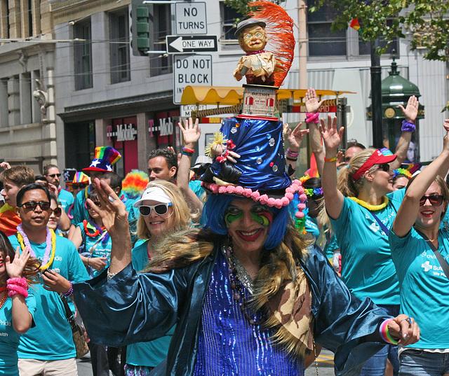 San Francisco Pride Parade 2015 (7400)