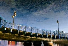Le pont des soupirs........!