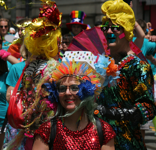 San Francisco Pride Parade 2015 (7397)
