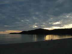 Baie de rêve / Dreamy bay