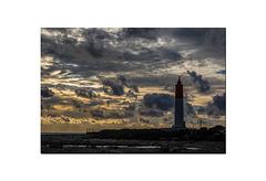 Le phare de la Pointe riche ............................Martigues.
