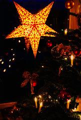 Allen Ipernity-Freunden wünsche ich Frohe Weihnachten