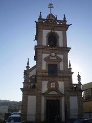 Saint Peter Church.