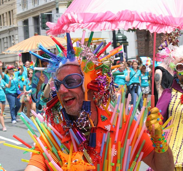 San Francisco Pride Parade 2015 (7396)