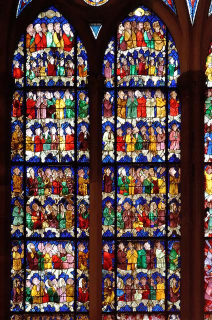 Cathédrale de Strasbourg (13)