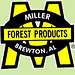 T. R. Miller Forest Products
