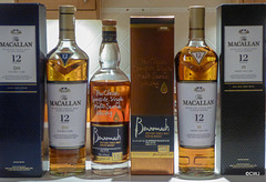 Moray: Malt Whisky country