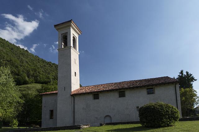 Zone - Brescia